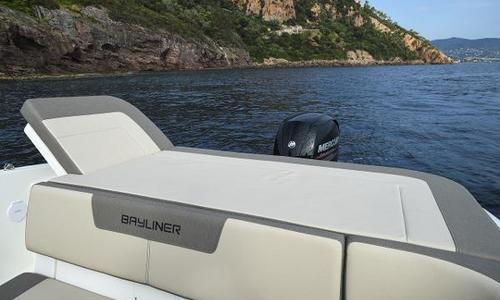 Image of Bayliner VR5 Cuddy for sale in United Kingdom for £50,950 Chertsey, United Kingdom