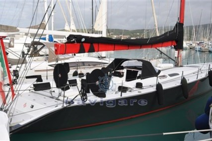 Bakewell-White Pocket Maxi for sale in Italy for €350,000 (£302,373)