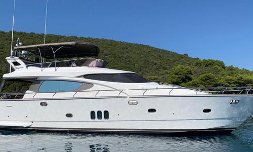 Image of Elegance Yachts 60 for sale in Croatia for €699,000 (£596,549) Adriatic , Croatia