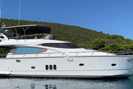 Elegance Yachts 60 for sale in Croatia for €719,000 (£624,186)