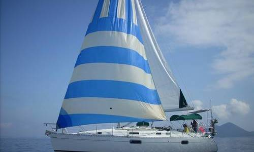 Image of Beneteau Oceanis 351 for sale in Greece for €39,950 (£35,546) Preveza, , Greece