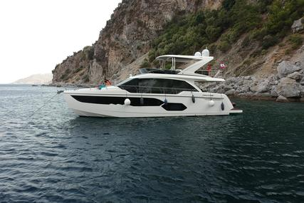 Absolute 58 FLY for sale in Lebanon for €1,325,000 (£1,144,392)