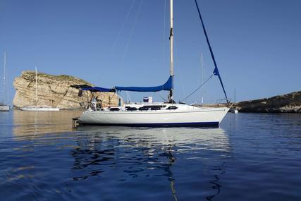 Beneteau First 345 for sale in Malta for €39,500 (£34,059)