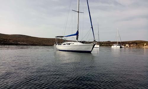 Image of Beneteau First 345 for sale in Malta for €39,500 (£34,213) Valletta, , Malta