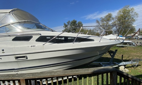 Image of Bayliner 2855 Ciera DX/LX Sunbridge for sale in United States of America for $24,500 (£17,723) Wenonah, New Jersey, United States of America