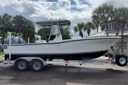 Dusky Marine 256 CSS for sale in United States of America for $23,500 (£17,202)
