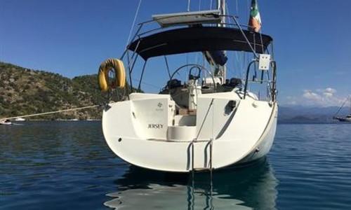 Image of Jeanneau Sun Odyssey 34.2 for sale in Turkey for €42,000 (£36,322) Gocek, Gocek, , Turkey