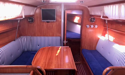 Image of Bavaria Yachts 34 Cruiser for sale in Spain for €59,000 (£52,501) Zumaya, , Spain