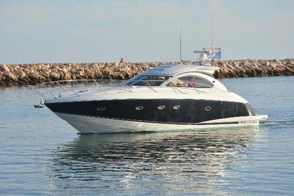 Sunseeker Portofino 47 for sale in Portugal for €275,000 (£244,708)