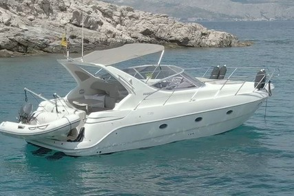 Sessa Marine C35 for sale in Croatia for €87,000 (£75,375)