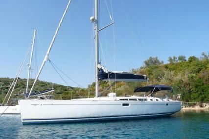 Jeanneau Sun Odyssey 49 for sale in Spain for £124,500