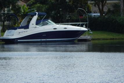 Sea Ray 260 Sundancer for sale in United States of America for $39,900 (£29,985)