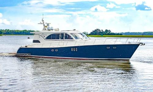 Image of Vicem 62 Sport Yacht for sale in United States of America for $599,000 (£430,050) Savannah, GA, United States of America