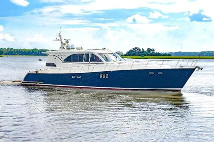 Vicem 62 Sport Yacht for sale in United States of America for $599,000 (£442,582)