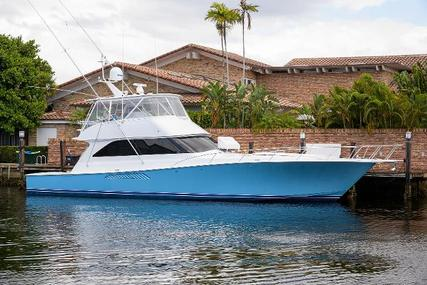 Viking Yachts Convertible for sale in United States of America for $889,000 (£649,749)