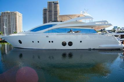 Aicon Motor Yacht for sale in United States of America for $1,800,000 (£1,290,915)