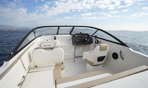 Image of Bayliner VR5 Cuddy for sale in United Kingdom for £51,950 Chertsey, United Kingdom