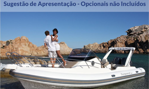 Image of Capelli Tempest 850 for sale in Portugal for €89,673 (£77,914) Parchal, , Portugal