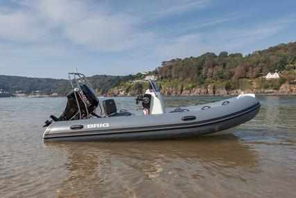 Brig Falcon Rider 420HL Salcombe Edition for sale in United Kingdom for £18,950