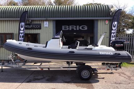 Brig Eagle 6H Custom Black for sale in United Kingdom for £45,232