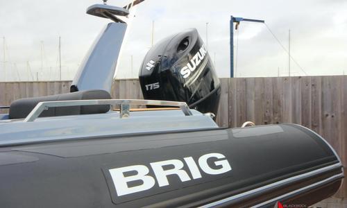 Image of Brig Eagle 6.7 for sale in United Kingdom for £56,950 Chichester, United Kingdom