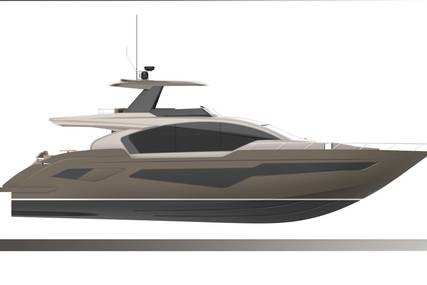 PUCCINI YACHT 78 FLY for sale in China for $1,999,999 (£1,432,274)