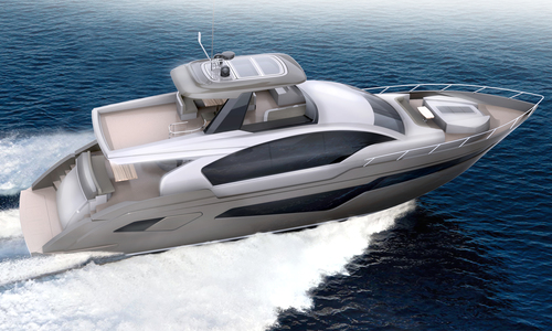 Image of PUCCINI YACHT 78 FLY for sale in China for $1,999,999 (£1,461,752) China
