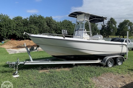 Boston Whaler 210 Outrage for sale in United States of America for 25 000 $ (18 254 £)