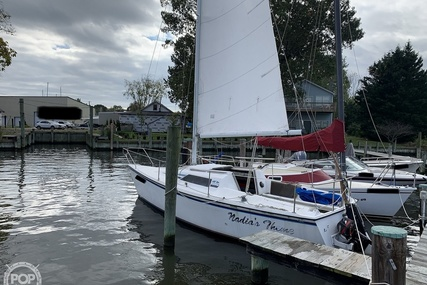 Hunter 23 for sale in United States of America for $6,000 (£4,390)