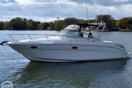Sea Ray 290 Amberjack for sale in United States of America for $47,500 (£34,031)
