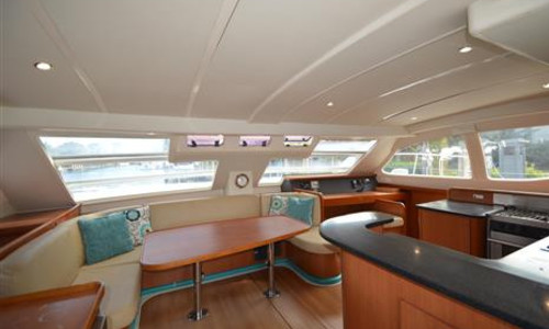 Image of Leopard 47 for sale in United States of America for $330,000 (£236,263) Poquoson, , United States of America