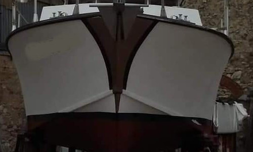 Image of Cantieri di Pisa 13 SUPER FISH for sale in Italy for €45,000 (£39,972) Toscana, Toscana, , Italy