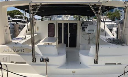 Image of Leopard 47 for sale in United States of America for $295,000 (£211,205) Fort Lauderdale, , United States of America