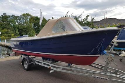 Orkney 592 for sale in United Kingdom for £32,950