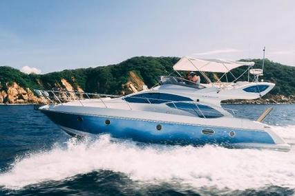 Azimut Yachts 43 for sale in Mexico for $325,000 (£232,745)