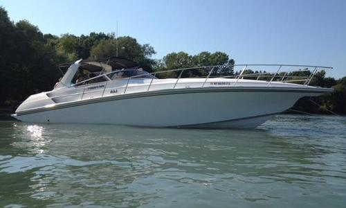 Image of Fountain 38 Express Cruiser for sale in United States of America for $139,000 (£99,587) Alexandria Bay, NY, United States of America
