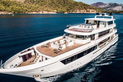Custom 45M Trideck for sale in Turkey for €7,150,000 (£6,369,086)
