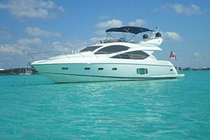 Sunseeker Manhattan 60 for sale in United States of America for $729,000 (£524,740)