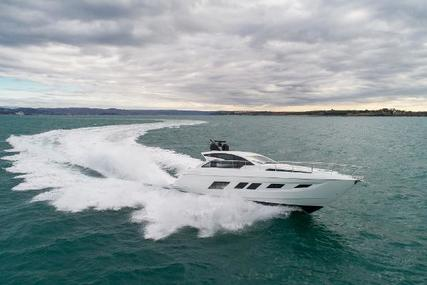 Filippetti Sport 55 for sale in United States of America for $1,870,000 (£1,327,220)