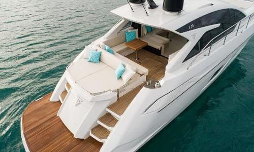 Image of Filippetti Sport 55 for sale in United States of America for $1,870,000 (£1,332,545) Fort Lauderdale, FL, United States of America