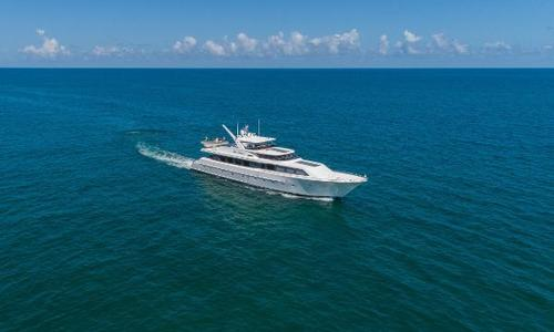 Image of Westship 108 CPMY for sale in United States of America for $1,695,000 (£1,225,286) Miami Beach, FL, United States of America