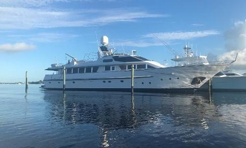 Image of Benetti Custom Lloyds for sale in United States of America for $679,000 (£509,511) Stuart, FL, United States of America