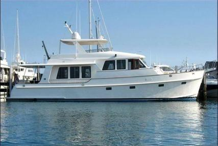 Grand Banks 59 Aleutian RP for sale in United States of America for $1,525,000 (£1,113,496)