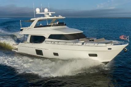 Ocean Alexander 70e for sale in United States of America for $3,150,000 (£2,285,026)
