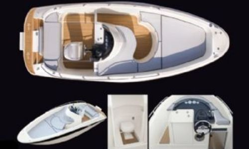 Image of Clear Aries Open for sale in United Kingdom for €18,445 (£15,951) South West, Poole, United Kingdom