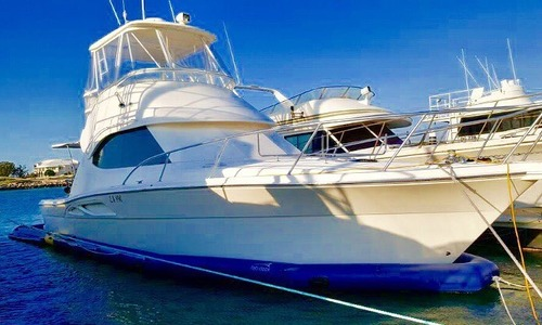 Image of Ocean master, parker, trophy, sealine, sunseeker, fairline, princess, cormate, w Fab Dock dry dock systems for sale in United Kingdom for £4,950 South West, Poole, United Kingdom
