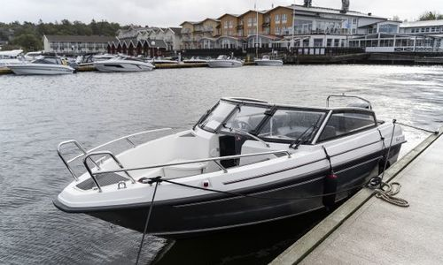 Image of Yamarin Cross 75BR for sale in United Kingdom for £68,240 South West, Poole, United Kingdom