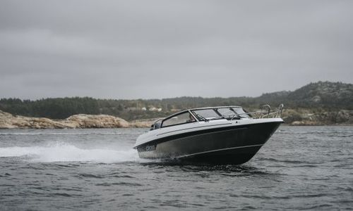 Image of Yamarin Cross 64BR for sale in United Kingdom for £43,930 South West, Poole, United Kingdom
