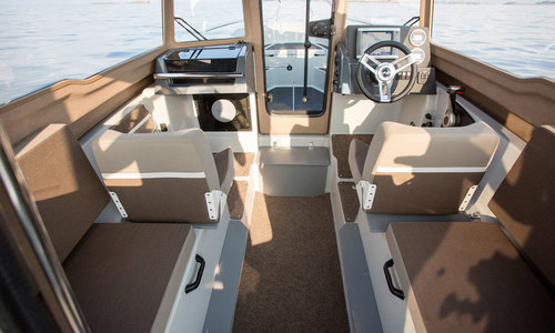 Image of Yamarin Cross 60 Cabin for sale in United Kingdom for £47,430 South West, Poole, United Kingdom