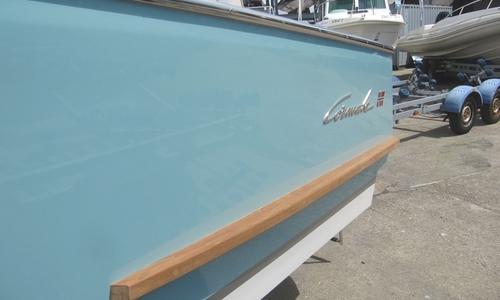 Image of Cormate U23 Supermarine for sale in United Kingdom for P.O.A. South West, Poole, United Kingdom